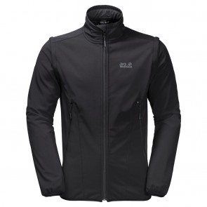 Jack Wolfskin Northern Pass Zip Off M XL black-20