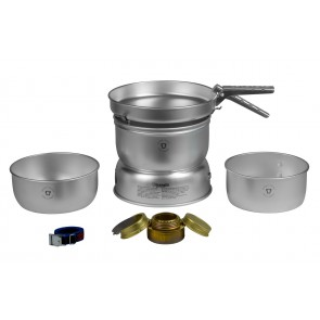 Trangia Storm Cooker 25-1 UL Large without Kettel-20