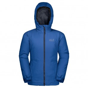 Jack Wolfskin Argon Storm Jacket Kids coastal blue-20