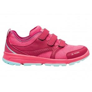 VAUDE Kids Pacer III bright pink-20