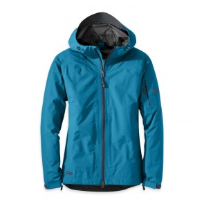Outdoor Research OR Women's Aspire Jacket oasis-20