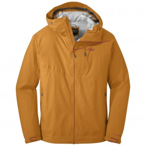 Outdoor Research Men's Interstellar Jacket pumpkin-20