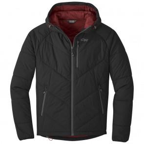 Outdoor Research Men's Refuge Hooded Jacket black-20