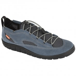Lizard Fin II Leather blue J-20