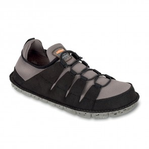 Lizard LEAF III H15 M black/grey-20