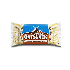 OatSnack Energy Latte Macchiato (30 Pack)-20