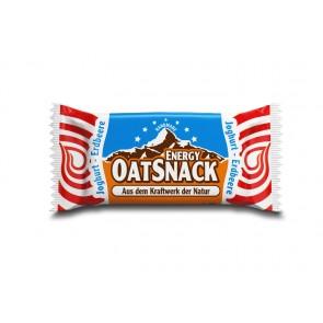 OatSnack Energy Joghurt-Strawberry (30 Pack)-20