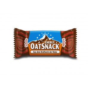 OatSnack Energy Chocolate (30 Pack)-20
