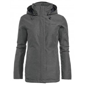 VAUDE Women's Limford Jacket II moondust-20