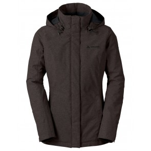 VAUDE Women's Limford Jacket II phantom black-20