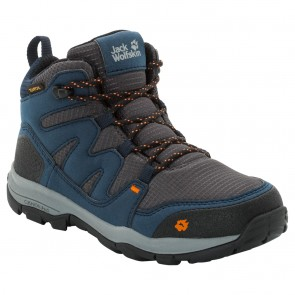 Jack Wolfskin Mtn Attack 3 Texapore Mid K night blue-20