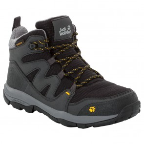 Jack Wolfskin Mtn Attack 3 Texapore Mid K burly yellow XT-20