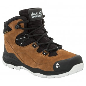 Jack Wolfskin Mtn Attack 3 Lt Texapore Mid K desert brown / black-20