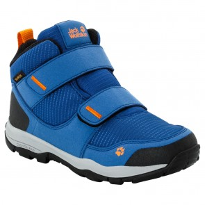 Jack Wolfskin Mtn Attack 3 Texapore Mid Vc K blue / orange-20