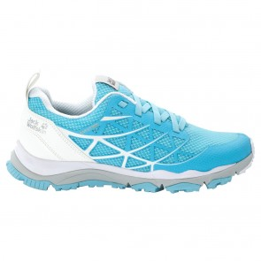 Jack Wolfskin Trail Blaze Vent Low W light blue / white-20