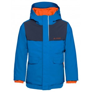 VAUDE Kids Igmu Jacket Boys radiate blue-20
