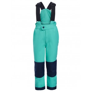 VAUDE Kids Snow Cup Pants III peacock-20