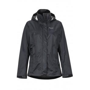 Marmot Women's PreCip Eco Jacket L Black-20