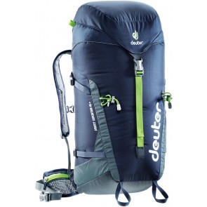 Deuter Gravity Expedition 45 navy-granite-20