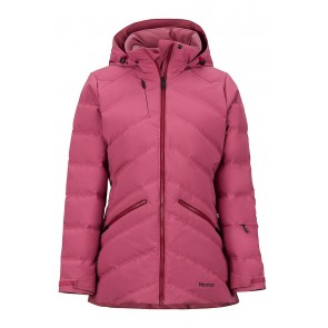 Marmot Women's Val D'Sere Jacket Dry Rose-20
