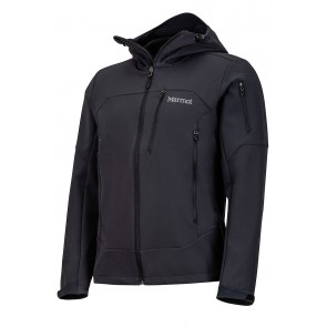 Marmot Men's Moblis Jacket Black-20
