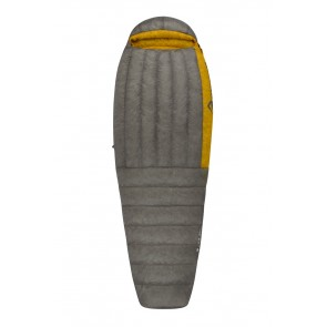Sea To Summit Spark SpII Long Dark Grey / Yellow-20