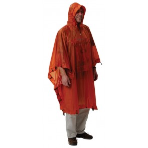 EXPED Bivy-Poncho UL terracotta-20
