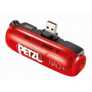 Petzl Accu Nao + Rechargeable Battery-20