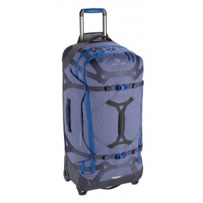 "Eagle Creek Gear Warrior™ Wheeled Duffel 110L / 34"" arctic blue-20"