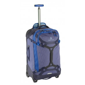 "Eagle Creek Gear Warrior™ Wheeled Duffel 65L / 26"" arctic blue-20"