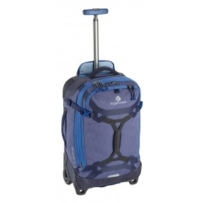 Eagle Creek Gear Warrior™ Wheeled Duffel International Carry On arctic blue-20