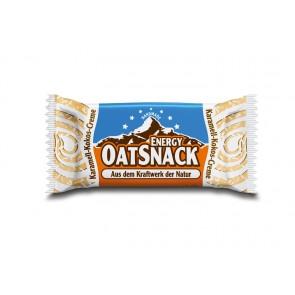 OatSnack Energy Karamell-Cokos-Creme (30 Pack)-20