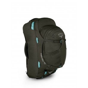 Osprey Fairview 70 Misty Grey-20