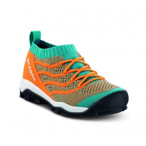 Scarpa Gecko Air Kid baltic blue/orange-20