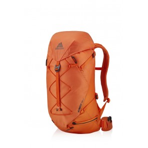 Gregory Alpinisto 38 Lt Zest Orange-20