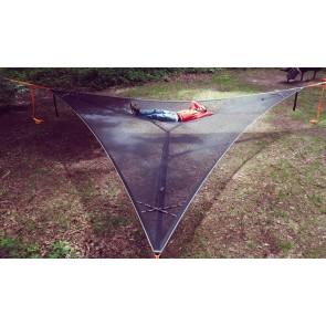Tentsile Trillium XL Black mesh-20