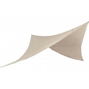 Nordisk Kari Diamond 20 Tarp Technical Cotton Incl. Pegs/Poles/Guy Ropes-20