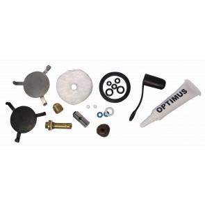 Optimus Nova, Nova+ & Polaris Spare Parts Kit-20