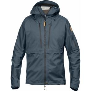 FjallRaven Keb Eco-Shell Jacket L Dusk-20