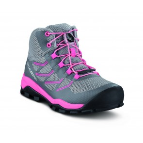 Scarpa Neutron Mid Kid waterproof midgray/rose-20