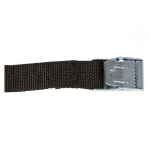 Ortlieb Straps, 100 cm 20 mm, metal buckle-20