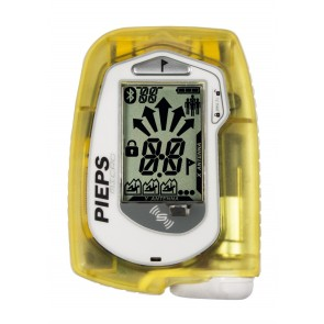 PIEPS Micro Bt yellow-20