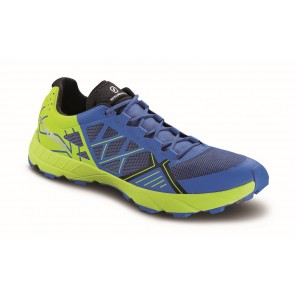 Scarpa Spin turkish sea/spring green-20
