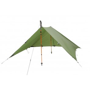 EXPED Scout Tarp Extreme green-20