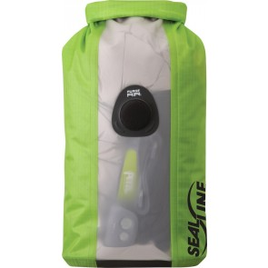 Sealline Bulkhead View Dry Bag 5L Green-20