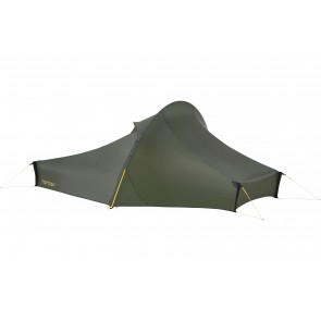 Nordisk Telemark 1 LW Forest Green SI Aluminium-20
