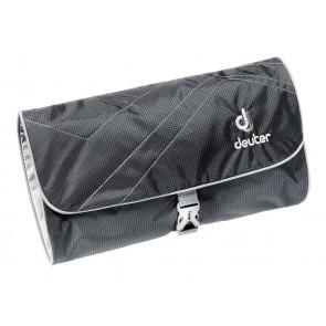 Deuter Wash Bag II black-titan-20