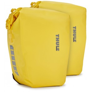 THULE Shield Pannier 25L Pair Yellow-20