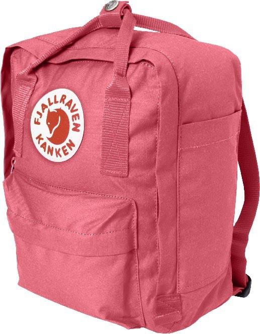 Fjallraven Kanken Kids Peach Pink Nz