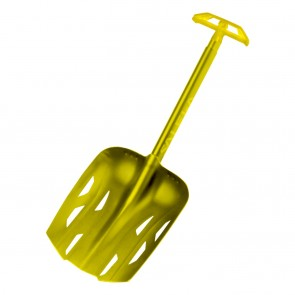Salewa Scratch Sl Shovel YELLOW-20